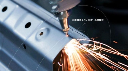 Laser cutting technology plays an irreplaceable role